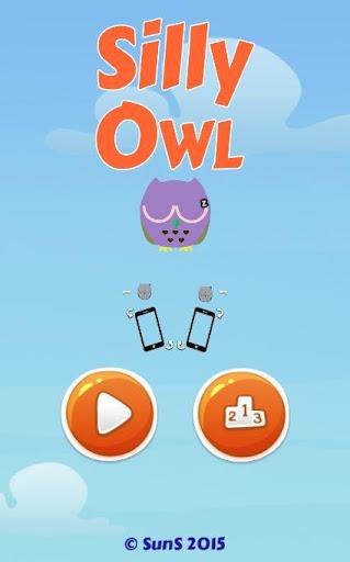 Silly Owl
