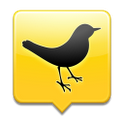 TweetDeck (Twitter, Facebook) icon