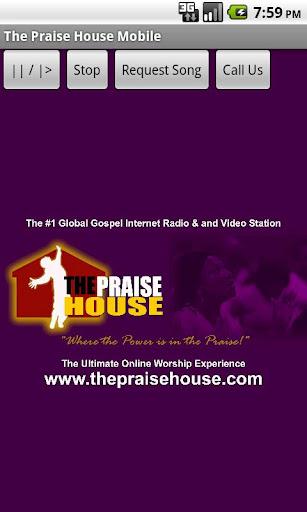 玩音樂App|The Praise House Mobile免費|APP試玩