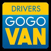 GoGoVan Driver