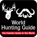 World Hunting Guide logo