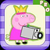Peppa Pig Baby Games PRO