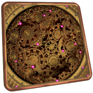 How to get Steampunk Sun Live Wallpaper 1.1 unlimited apk ...