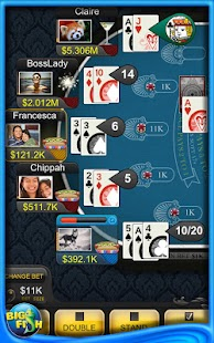 Big Fish Casino - screenshot thumbnail