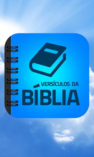 Versículos da Bbilia
