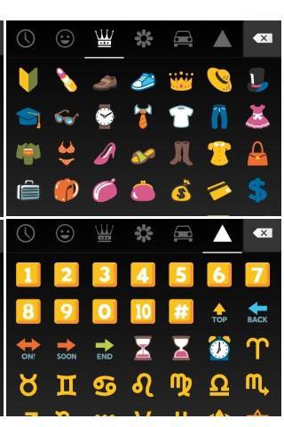 玩免費書籍APP|下載純Android的繪文字鍵盤 app不用錢|硬是要APP