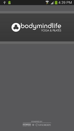 BodyMindLife Yoga Pilates