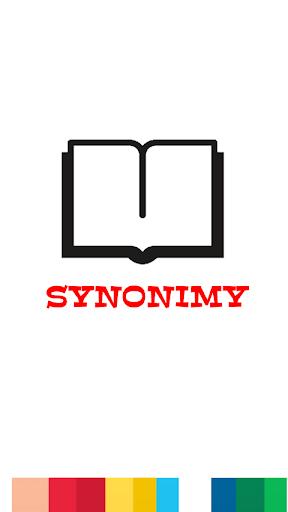 Synonimy Offline