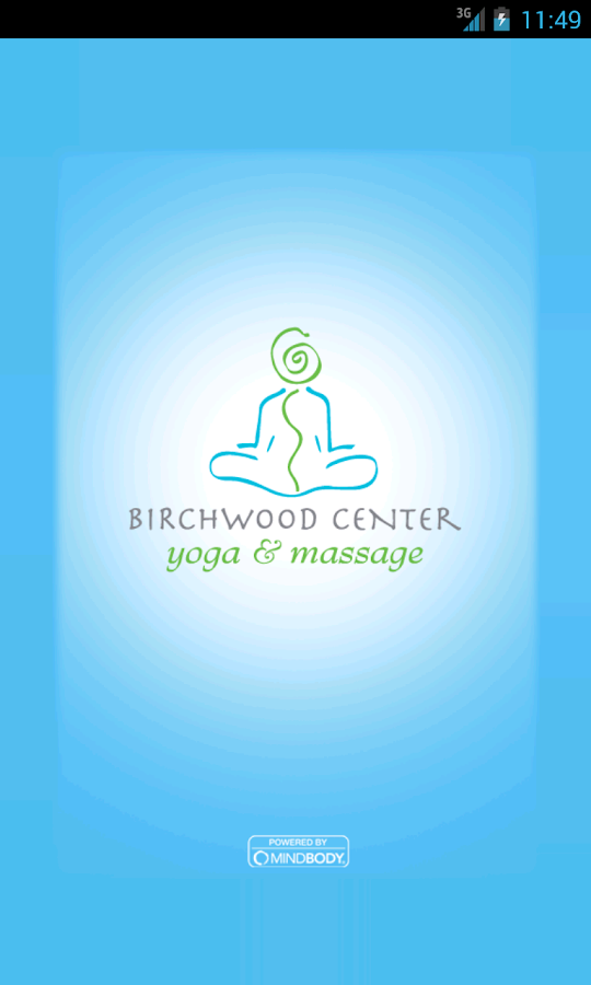 Birchwood Center Yoga&Massage - screenshot