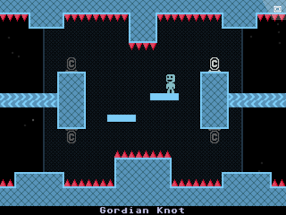 VVVVVV Screenshot 11