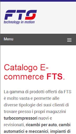 FTS Shop