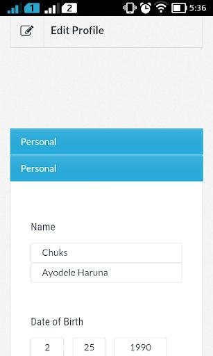 【免費生產應用App】Nigerian Job Exchange-APP點子