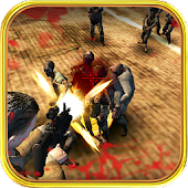 Zombie Hell - Zombie Game