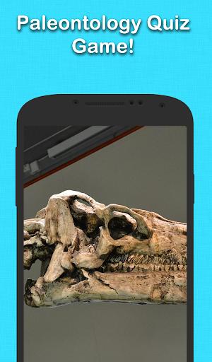Paleontology Trivia