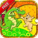 Kids Story & Game - FREE icon