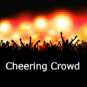 Cheering Crowd logo