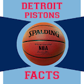 Pistons Basketball Fan App