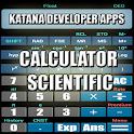 Scientific Calculator V3 icon