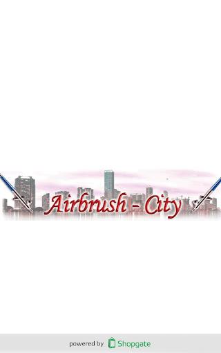 Airbrush City