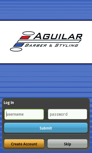 Aguilar Barber Styling Inc