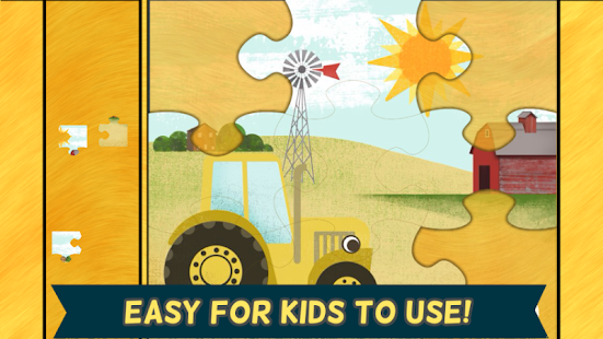 Car Games for Kids: Puzzles - náhled