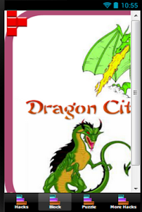 Dragon City Hack - screenshot thumbnail