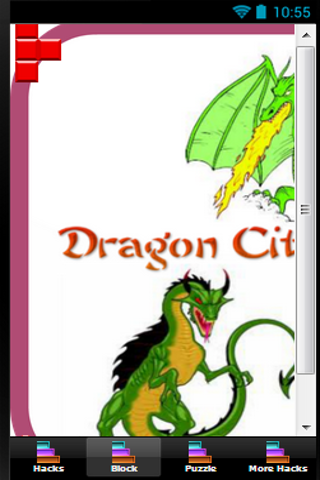Dragon City Hack - screenshot