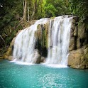 Real Water Falls Free