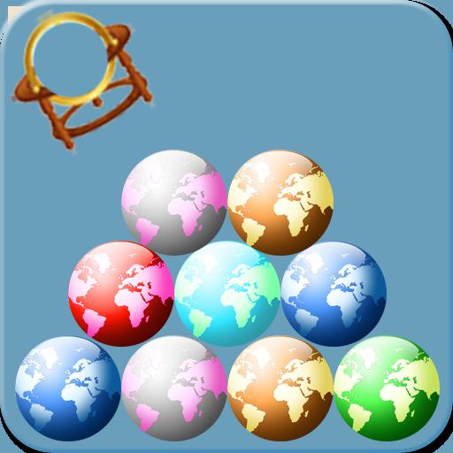 泡泡行星 街機 App LOGO-APP試玩