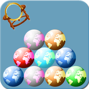 Bubbles Planets for PC and MAC