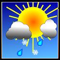 Универсальная погода icon