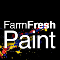 FarmFresh Paint logo
