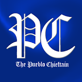 Pueblo Chieftain for tablets