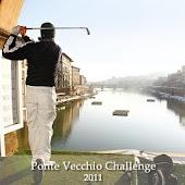Ponte Vecchio Challenge 2011