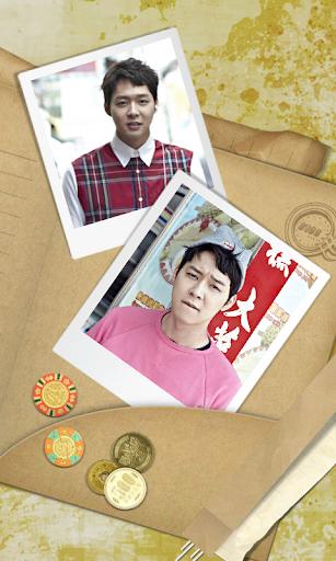 JYJ Yoochun Wallpaper -KPOP 09