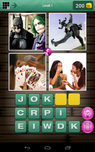 Find the Word in Pics 22.9 screenshots 6