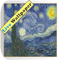 Gogh Live Wallpaper New icon