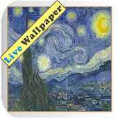 Gogh Live Wallpaper New