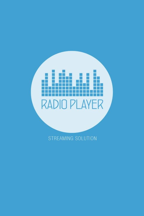 Radio Player- screenshot