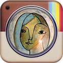 Picasso Camera for Instagram icon