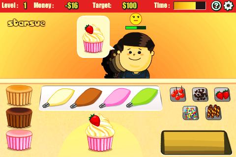 玩休閒App 可愛的蛋糕製作麵包免費 APP試玩