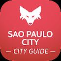 São Paulo City Travel Guide icon