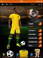 Screenshot of Pelé: King of Football