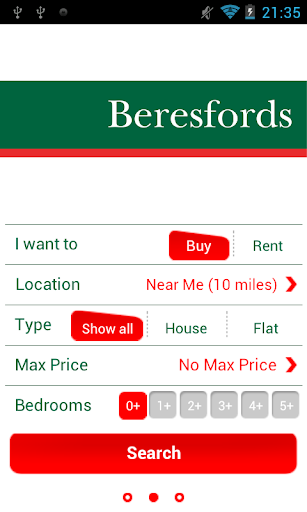 Beresfords Estate Agents