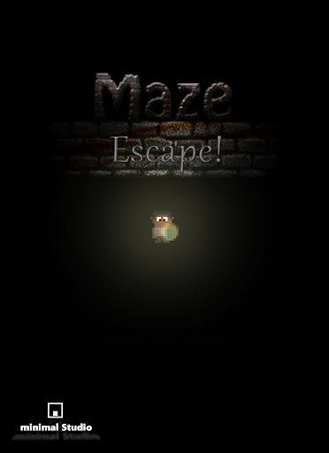 Maze - Escape AdFree