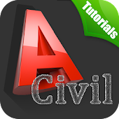 Autocad civil tutorials