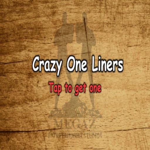 Crazy One Liners 娛樂 App LOGO-硬是要APP
