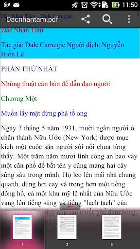 【免費工具App】sach hay-sach dac nhan tam-APP點子