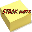 Stack Note logo
