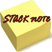 Stack Note